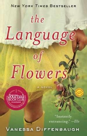 The Language of Flowers de Vanessa Diffenbaugh