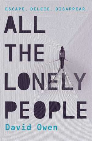 All The Lonely People imagine