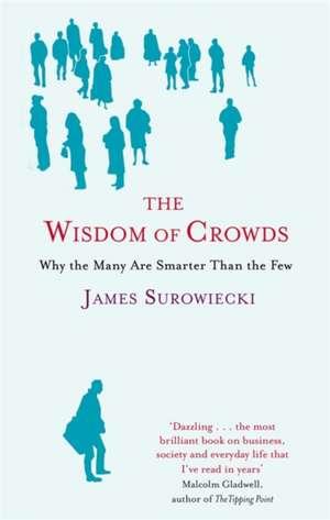 The Wisdom of Crowds imagine