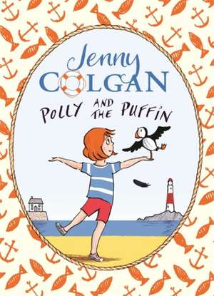 Polly and the Puffin de Jenny Colgan