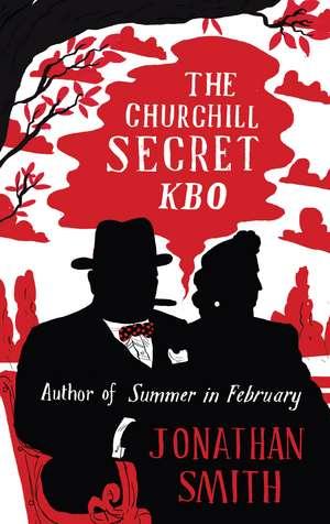 KBO: The Churchill Secret de Jonathan Smith
