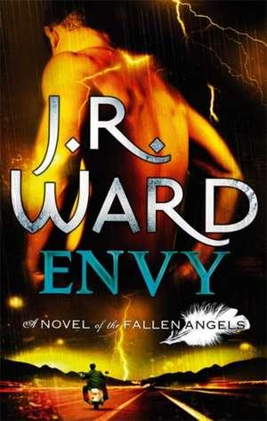 Envy de J. R. Ward