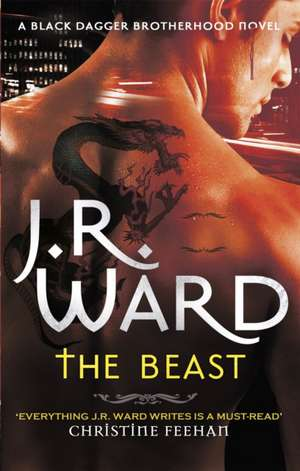 Beast de J. R. Ward