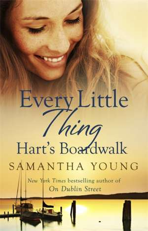 Every Little Thing de Samantha Young
