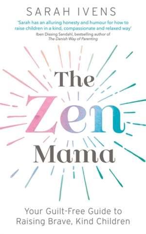 The Zen Mama imagine