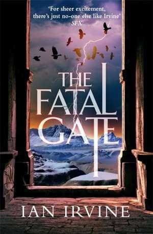 Fatal Gate