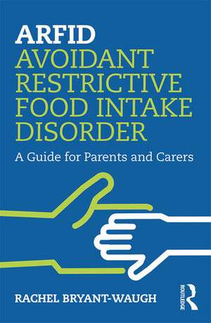 ARFID Avoidant Restrictive Food Intake Disorder imagine