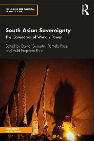 South Asian Sovereignty