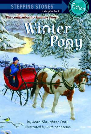 Winter Pony