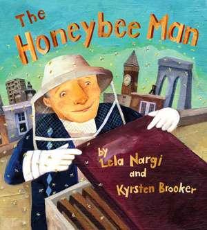 The Honeybee Man
