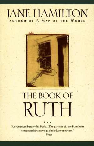 The Book of Ruth de Jane Hamilton