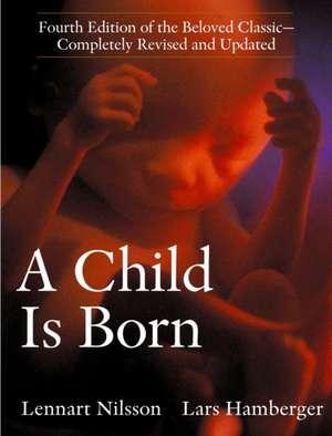 A Child Is Born imagine