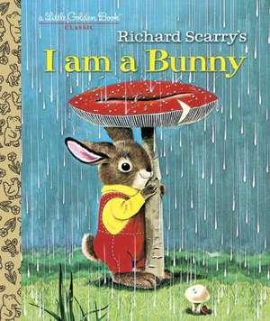 I Am a Bunny de Ole Risom
