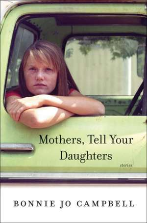 Mothers, Tell Your Daughters – Stories
