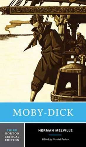 Moby Dick Nce 3e Pa