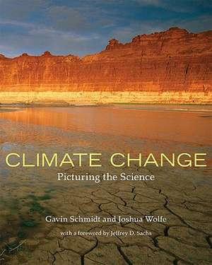 Climate Change – Picturing the Science de Gavin Schmidt