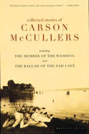 Collected Stories of Carson McCullers de Carson McCullers