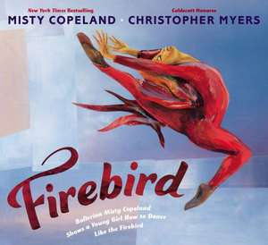 Firebird imagine