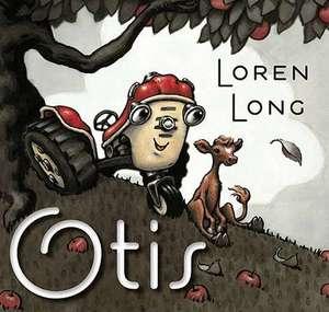 Otis de Loren Long