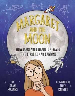 Margaret and the Moon imagine