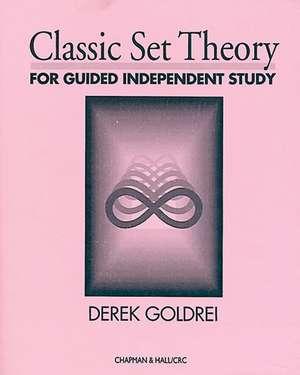 Classic Set Theory imagine