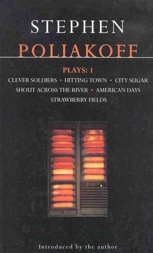 Poliakoff Plays 1