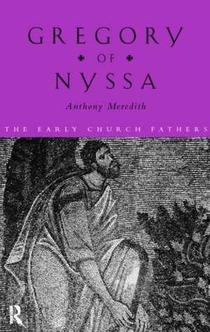 Gregory of Nyssa imagine