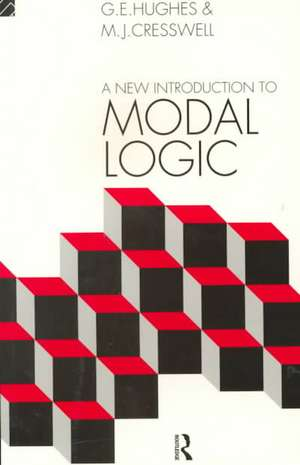 A New Introduction to Modal Logic imagine