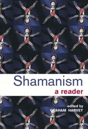 Shamanism imagine