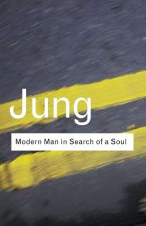 A dream analysis based on modern man in search of a soul by c g jung