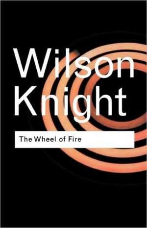 The Wheel of Fire imagine
