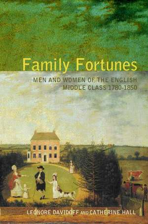 Family Fortunes de UK) Davidoff, Leonore (University of Essex