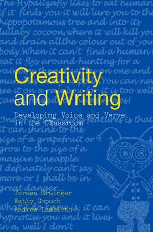 Creativity & Writing