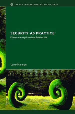 Security as Practice