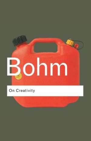 On Creativity imagine