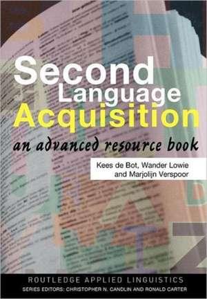 Second Language Acquisition imagine
