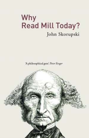 Why Read Mill Today? imagine