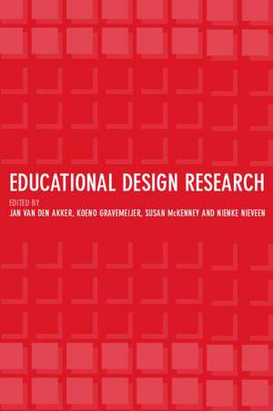 Educational Design Research imagine
