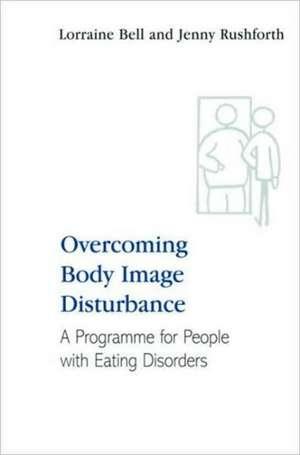 Overcoming Body Image Disturbance imagine