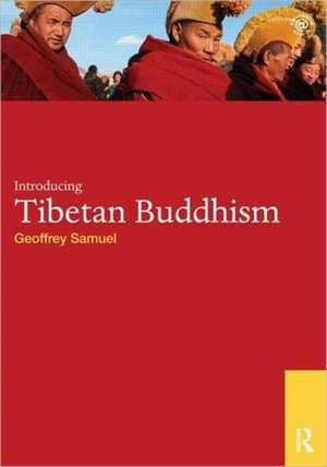 Introducing Tibetan Buddhism