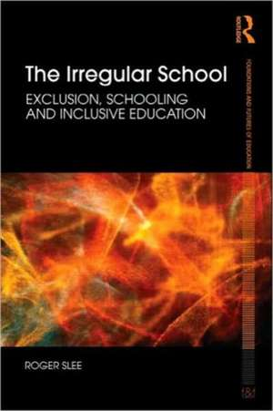 The Irregular School imagine