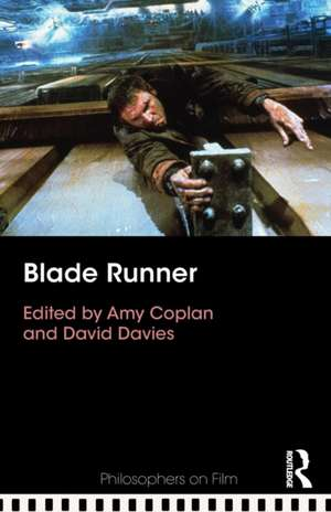 Blade Runner de Amy Coplan