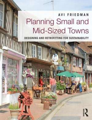 Planning Small and Mid-Sized Towns imagine