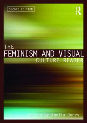 The Feminism and Visual Culture Reader imagine