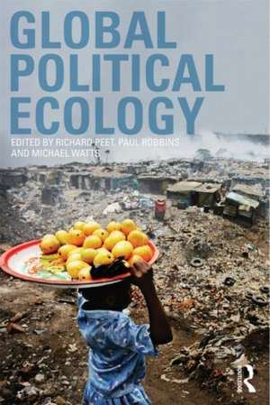 Global Political Ecology imagine