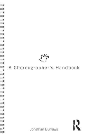 A Choreographer's Handbook imagine