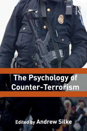 The Psychology of Counter-Terrorism imagine