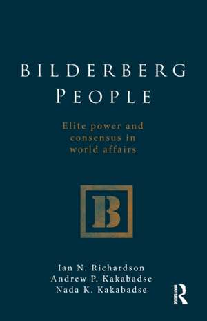 Bilderberg People imagine