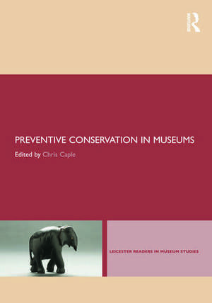 Preventive Conservation in Museums imagine