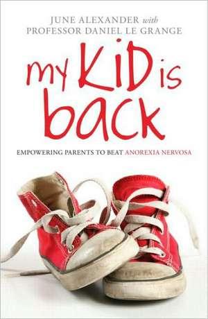 My Kid Is Back imagine